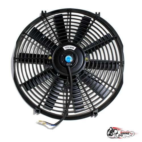 Вентилятор электрический 14 дюймов 80W