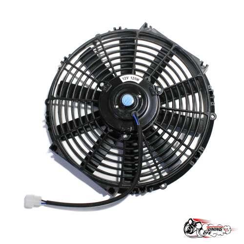 Вентилятор электрический 12 дюймов 120W
