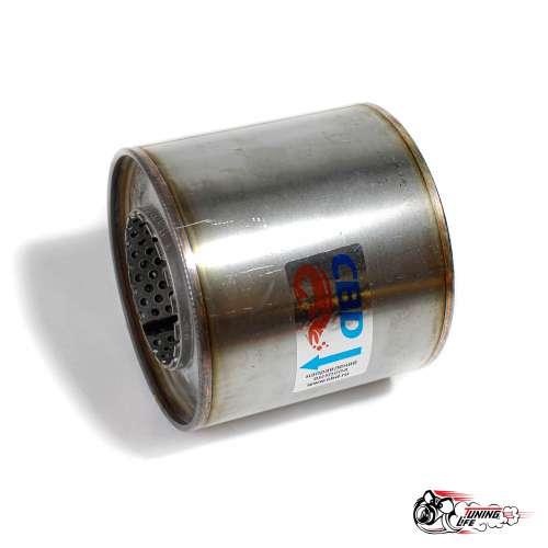 Пламегаситель коллекторный 100х57