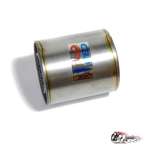 Пламегаситель коллекторный перфорированный 110х57