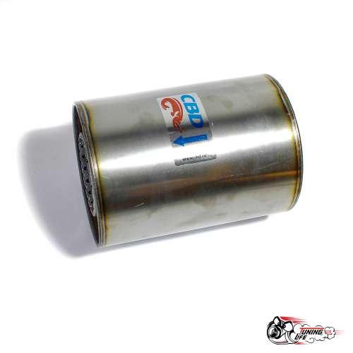 Пламегаситель коллекторный 150х57