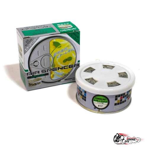Ароматизатор Eikosha Air Spencer | Аромат меловой spirit refill-lemon lime/лимон и лайм А - 5