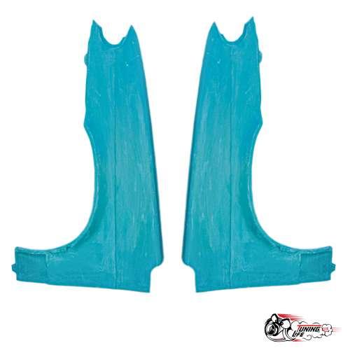 Крылья стеклопластик ВАЗ 2113-2115