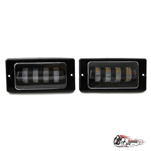 Противотуманные фары LED ВАЗ 2110-2114