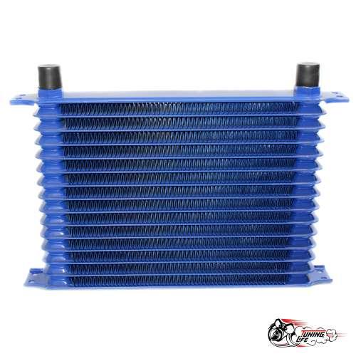 Радиатор охлаждения масла, 14 секций Trust style