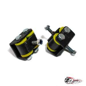 Опоры (подушки) двигателя ВАЗ 2101-07 полиуретан