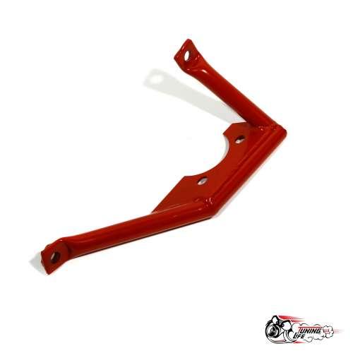 Кронштейн (усилитель) рулевого редуктора ВАЗ 2101-2107 нового образца