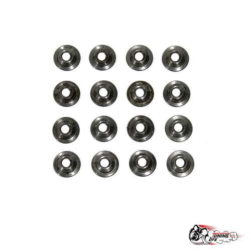 Тарелки клапана СТАЛЬ (серийные) ВАЗ 2112 с роспуском 1,2-1,4 мм