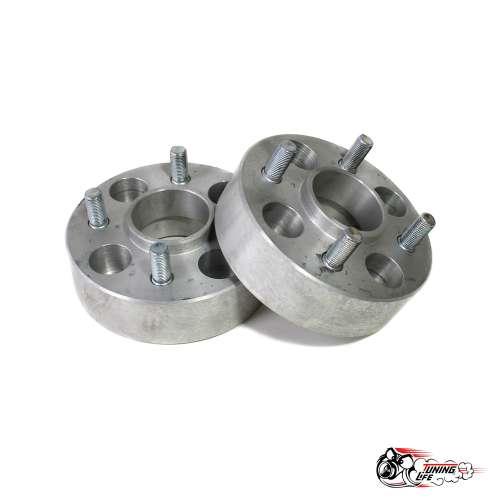 Проставки выноса колеса 40 мм со шпильками (2шт)