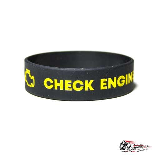 "Браслет ""check engine"""