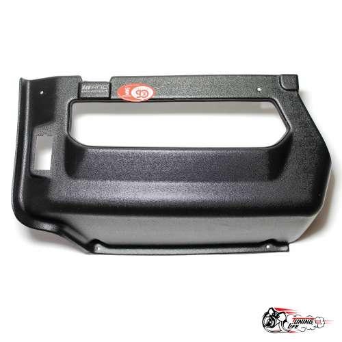 Карманы багажника для Chevrolet-Niva (черный Стандарт)