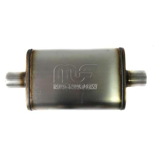 Глушитель magnaflow 355мм выход 57 мм