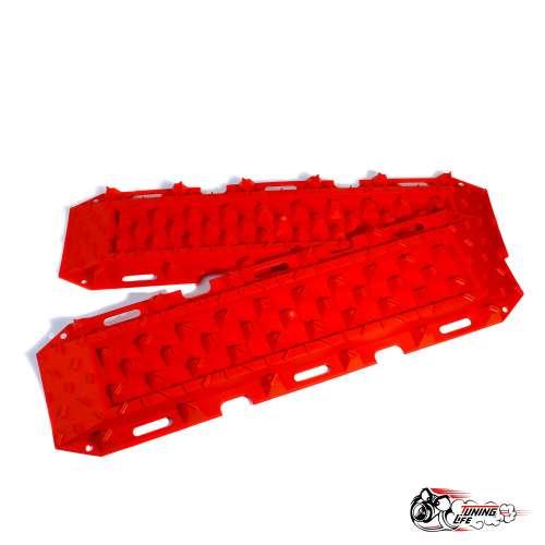 Сенд-Трак пластиковый 1,2 м Красный