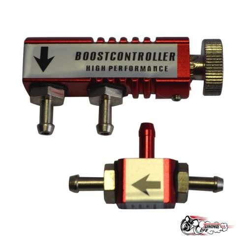 Буст-контроллер механический MAX POWER
