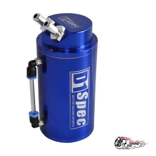 Маслоуловитель D1 Spec синий