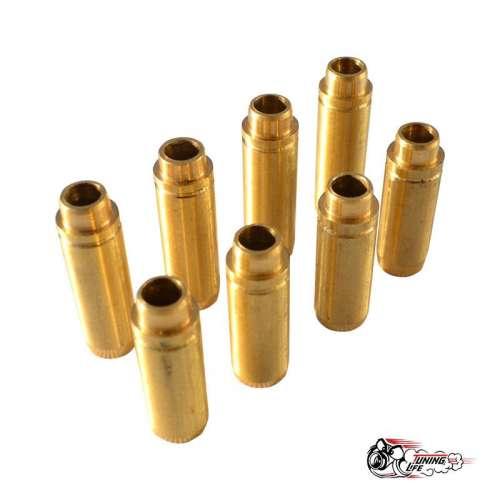 Бронзовые направляющие клапанов ВАЗ 2101-2107,НИВА(8шт)
