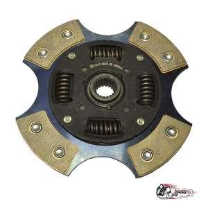 Диск сцепления ВАЗ 2110 Pilenga (металлокерамика)