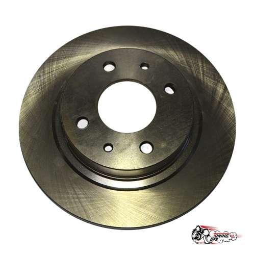 Диски тормозные TORNADO для задних дисковых тормозов (2шт)