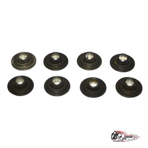 Тарелки клапана серийные (СТАЛЬ)  ВАЗ 2101 с роспуском 1,6-1,8 мм 8 шт