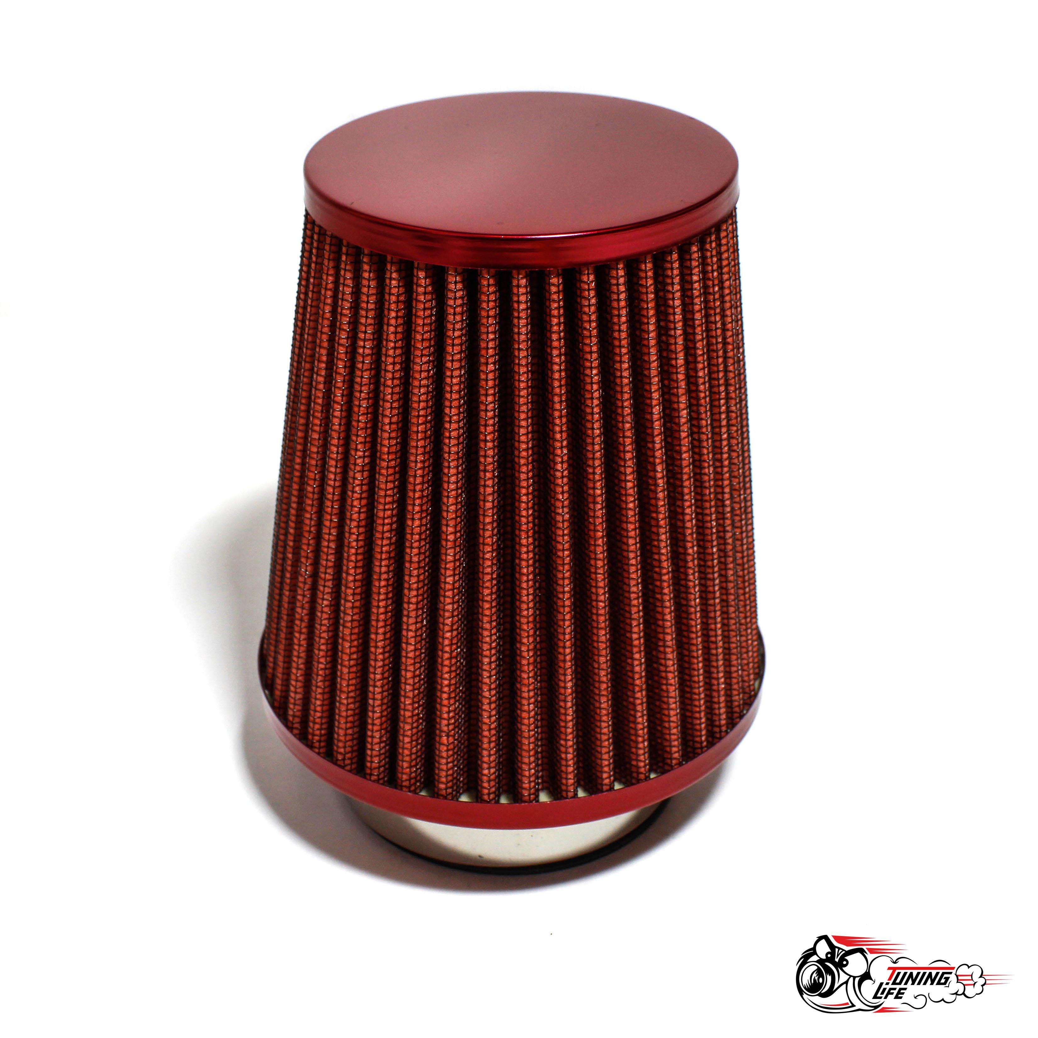 Фильтр Super Power малый красный 70мм