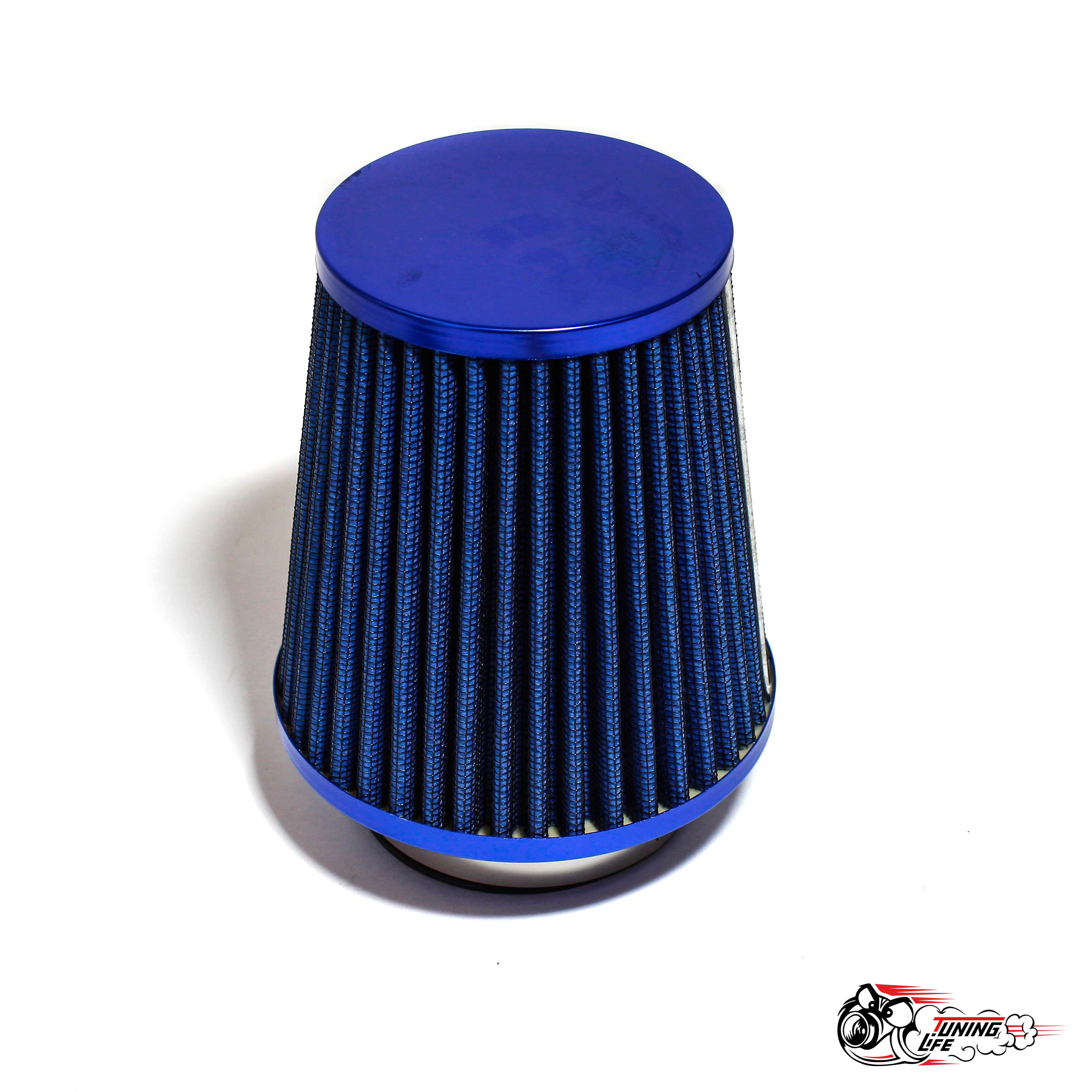 Фильтр Super Power малый синий 70мм