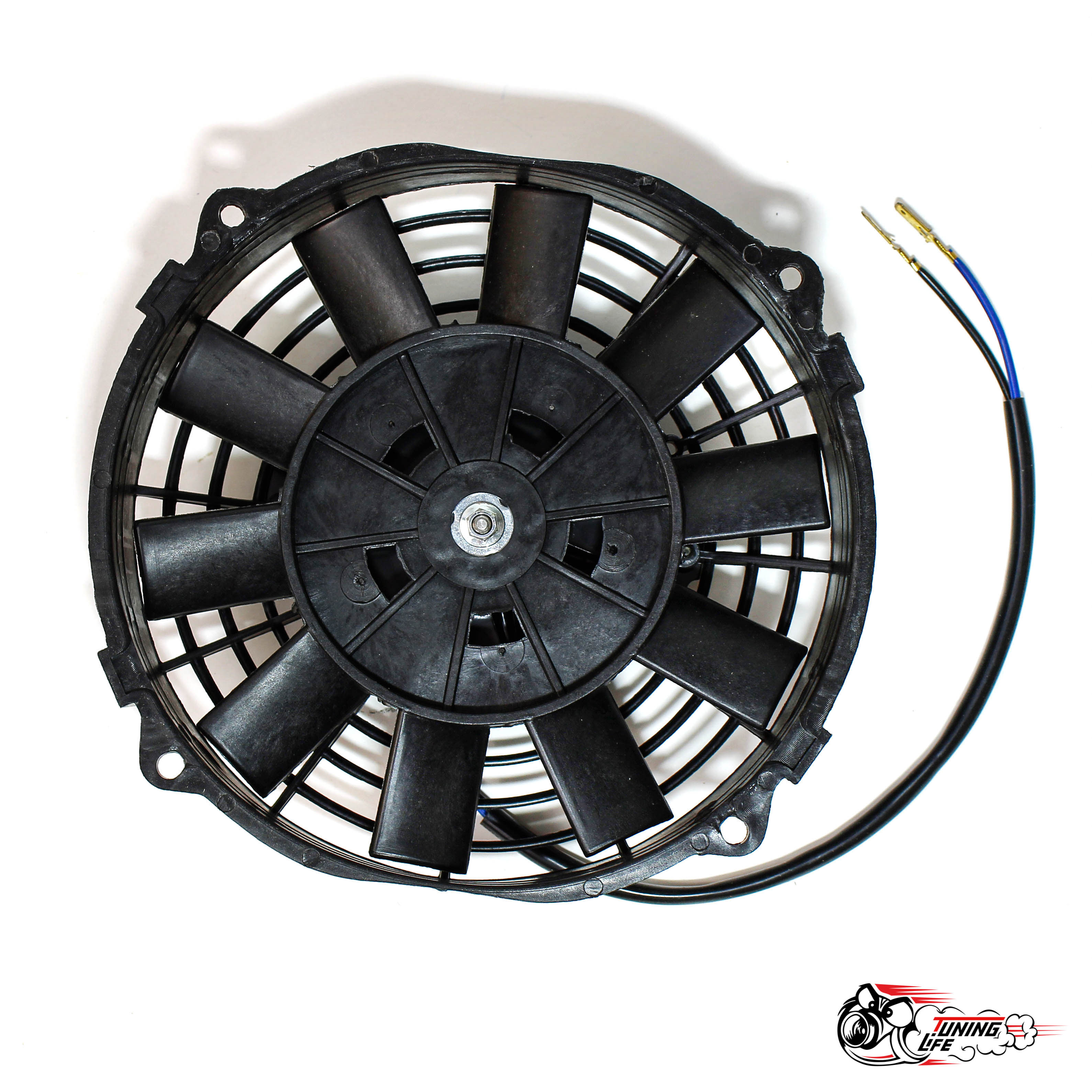Вентилятор электрический 7 дюймов 80W